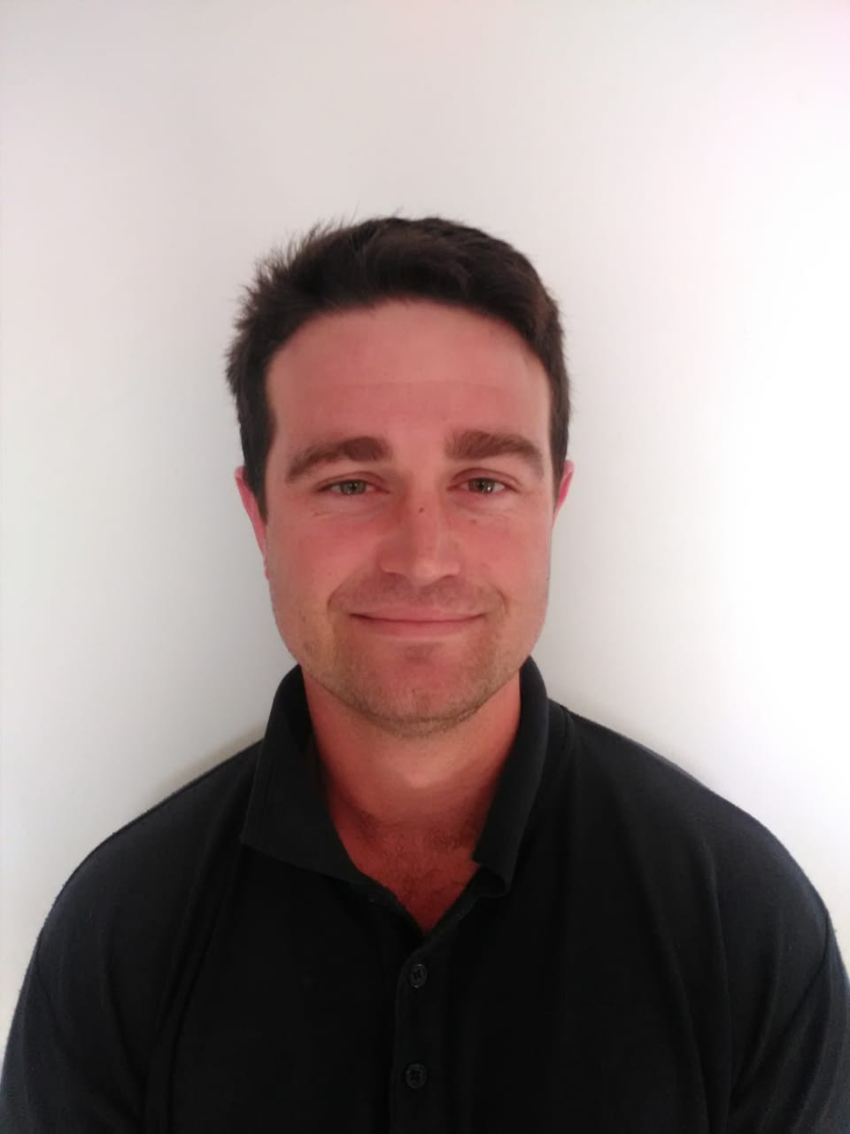 Brett Michau - Farm Manager Ch2