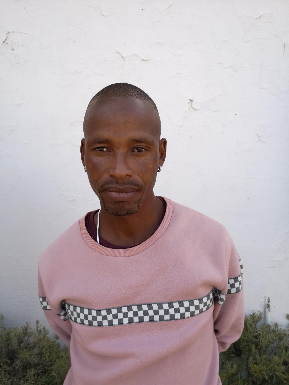 Gaddie Masiu Growers Head of Department