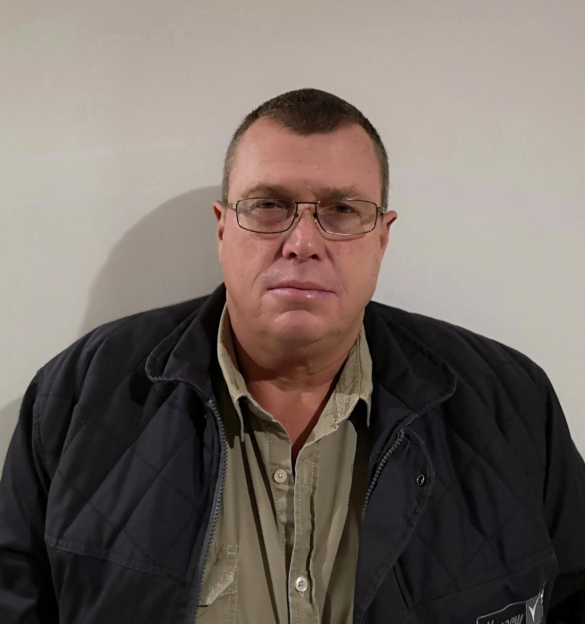 Jeff van Zyl - General Manager