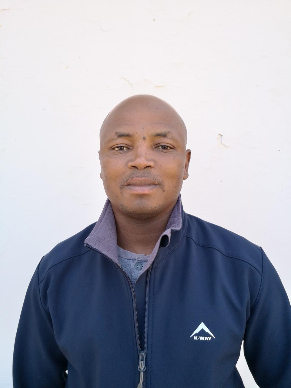 Mfanelo Nkohla Assistant Manager
