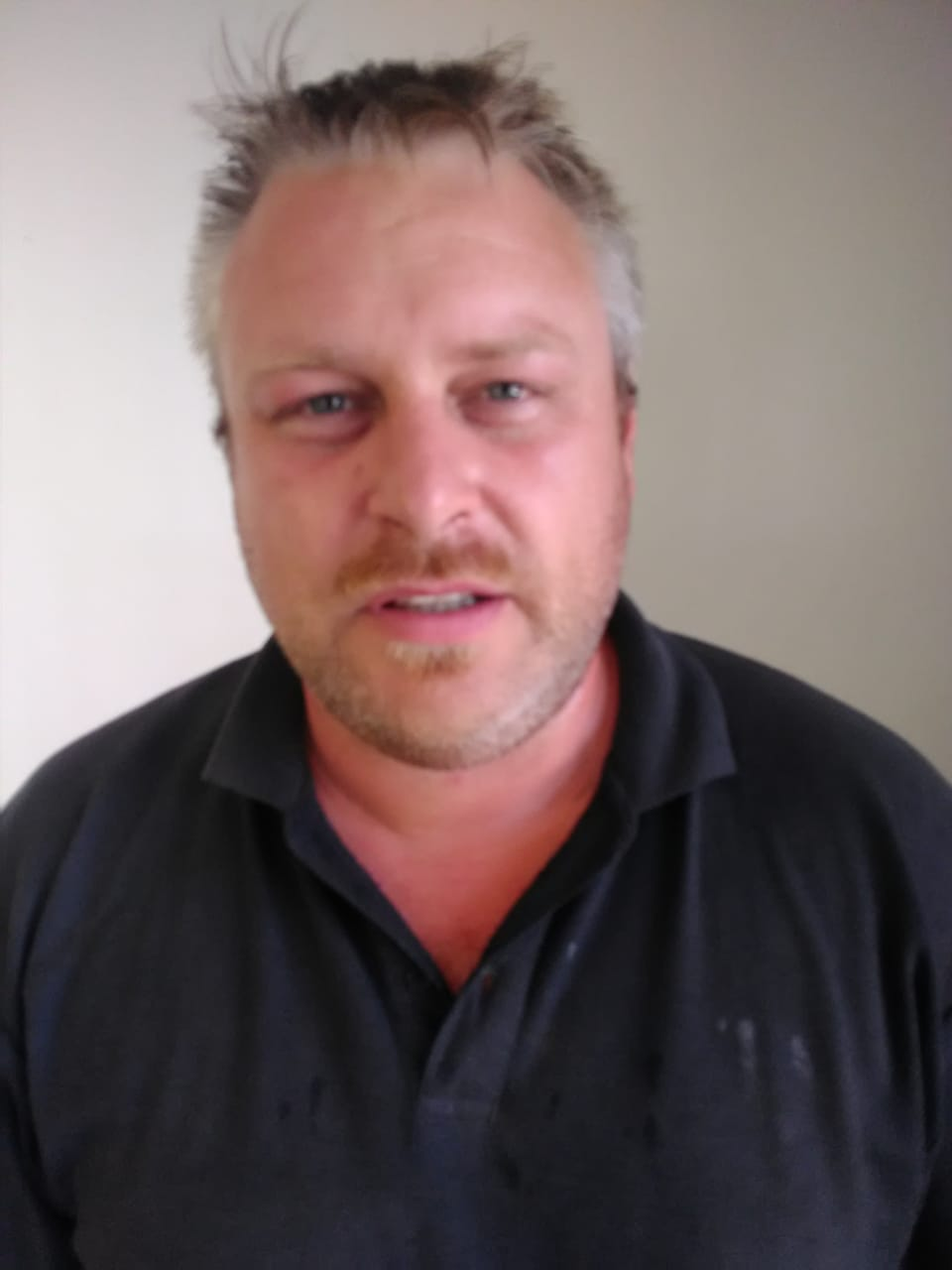Reghardt Bretzke - AI Manager Ch2
