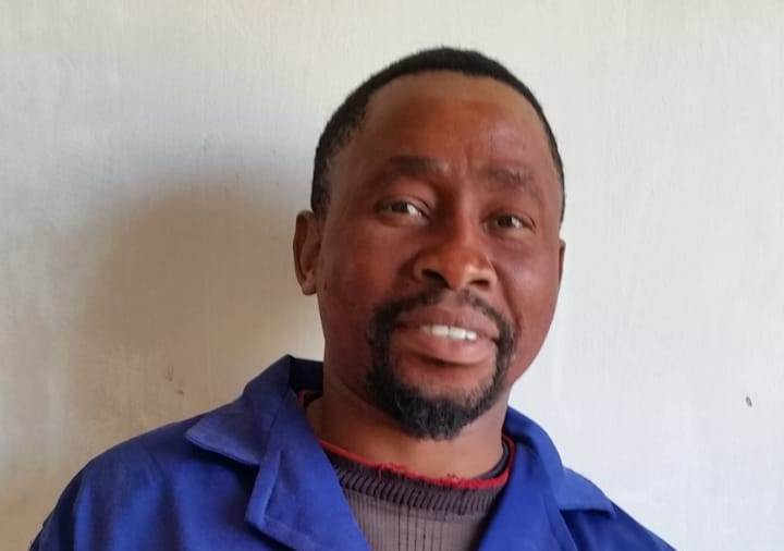 thembekile-assist dry shed manager