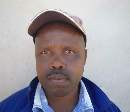 Loyiso Marwanqana