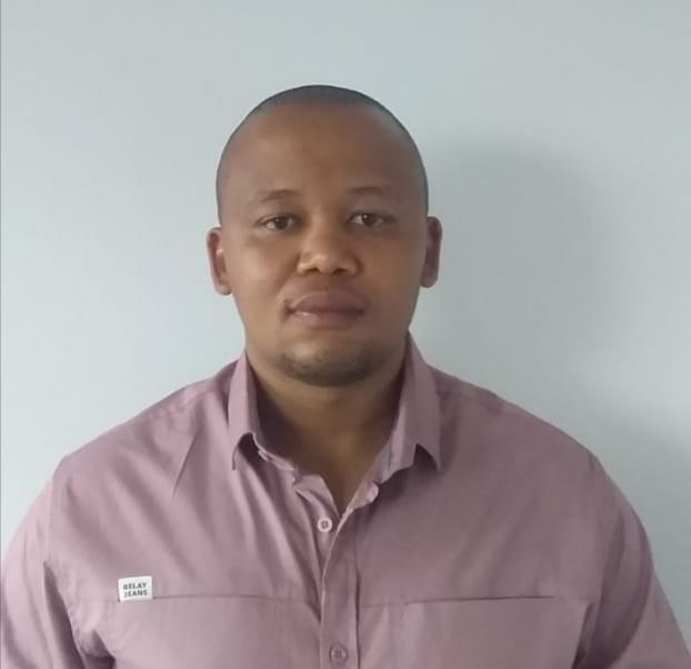7. Fanie Pula Gilt development and training manager