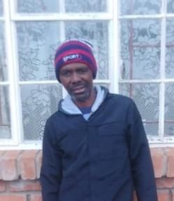 Nceba mbikwana- general farm worker