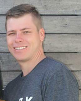 Kurt Maree - Farrrowing assistant manager